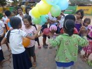 CHAB kids' activities